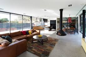 mentone house by jasmine mcclelland design 2 polished concrete floor