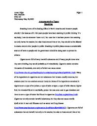 argumentative essay sample college persuasive essay sample  argument essays the writing center argument essays outline of argumentative essay sample