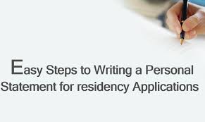 Get Help With Psychiatry Residency Personal Statement Here