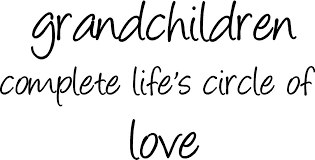 Quotes About Grandchildren Stunning Inspirational Grandchildren Quotes About Life And Love Golfian