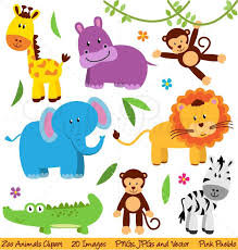 zoo clipart. Delighful Clipart Sale Zoo  Inside Clipart L