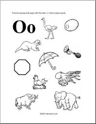 See more ideas about phonics worksheets, kindergarten phonics worksheets, phonics. Short O Beginning Sounds I Abcteach Com Abcteach