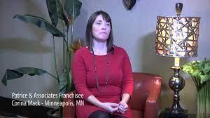 Corina Mack Patrice Testimonial - YouTube