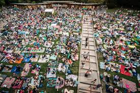 Wolftrap Seating Chart Where To Eat Drink And Park At Wolf Trap Washingtonian Dc