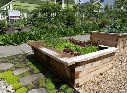 Small Picture Backyard Garden Box Design Garden ideas and garden design