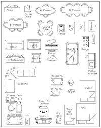 Kitchen Design Graph Paper Style Custom Design