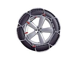 Thule Snow Chains Fit Chart Thule Snow Chains Xb 16 Group 247 Size 255 40 R20 Amazon