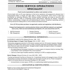 resume  food service resumes  corezume coresume  food service server resume professional  food service resumes