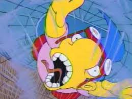 The Simpsons Treehouse Of Horror U2013 HORRORPEDIASimpson Treehouse Of Horror V