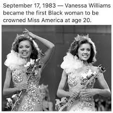 「1983– Miss America.」の画像検索結果