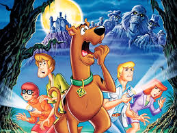 Scooby Doo Wallpaper Bedroom Tv Shows Eating 4 Balance