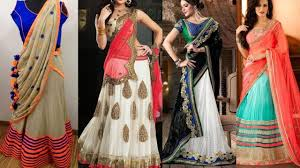Latest Lehenga Designs 2019 With Price Latest Indian Lehenga Saree Designs For Ladies 2018 2019
