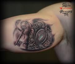 татуировка ключ от сердца тату салон юрец удалец философия тату