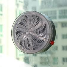 new summer solar powered mosquito lamps buzz uv lamp light bedroom fly insect bug mosquito zapper used indoors outdoors solar powered mosquito