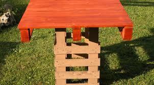 Tavoli Da Giardino In Pallet : Tavolo giardino pallet archivi mobili in
