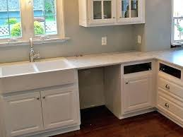 carrara countertops with white cabinets honed marble with white cabinets for that clean look how to