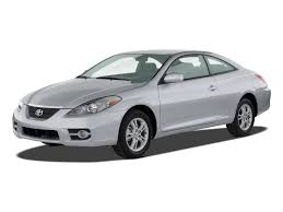 2005 Toyota Camry Solara Reviews and Rating | Motor Trend