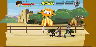 Chơi game hiệp sĩ long đấu đối kháng cực hay