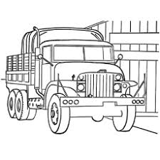 Small Picture Military Coloring Pages Free Printables MomJunction
