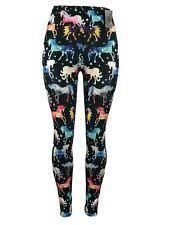 <b>Unicorn</b> Active Regular Size <b>Leggings</b> for Women for sale   eBay