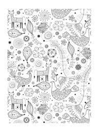 Bolcom Creatief Kleurboek Voor Grote Mensen 9789044734171 Boeken