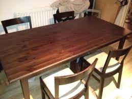 dining table second hand