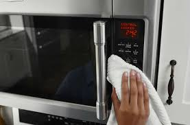 6 mon microwave repair problems