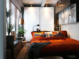 Small Bedroom Cabinets Bedroom Small Bedroom Space Decor With Pullout Cabinets And