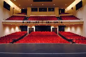 Kaye Playhouse Seating Chart The Kaye Playhouse At Hunter College City University Of New