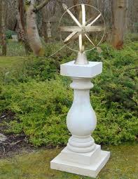 cast stone garden ornament