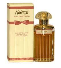 <b>Туалетная</b> и парфюмерная вода <b>Balenciaga</b> Cialenga