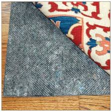 non skid rug mat slip pads for hardwood floors anti argos best no pad spray oz can kitchen area r