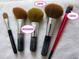 makeup brushes singapore s top beauty ger