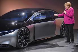 Select a model for pricing details. Upcoming 435 Mile Mercedes Eqs Ev Could Steal Tesla S Range Crown