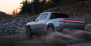 The Rivian R1T is the future of electric pickup trucks, if it can ...