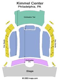 Perelman Theater Kimmel Center Tickets Perelman Theater