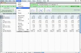 Excel Wizard Chart Part 2 Prepare Data For Analysis