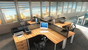 Trends In Office Design Fascinating Modular Office Furniture
