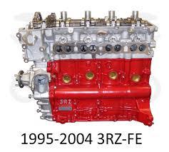 NW TEAMYOTA – YOTA SHOP Rebuilt Toyota Engines