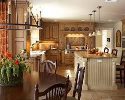 Decorating Country Kitchen Country Kitchen Decorating Ideas Mylandingpageco