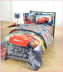 disney cars twin bedding set bed sheets