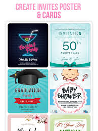 Free Invitation Maker App You Get Ideas From This Site