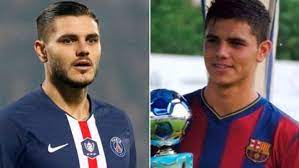 From postponed promise to PSG star: why Barcelona's departure saved Mauro  Icardi's career - TheNewsTrace