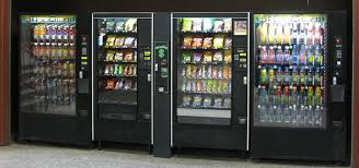Problems With Vending Machines At School Adorable Vending Machines Locally Grown LoGro Northfield