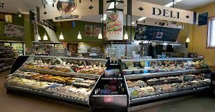 Delibakery Robinsons Foods