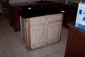 painted kitchen islandsKitchen Island Built  Painted To Match Dinette  Carpentry