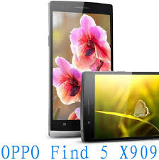 OPPO Find 5 Find5 X909 Quad-core 1.5GHz ...