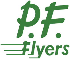 Flyers Logo Pictures Pf Flyers Launches Grounder Into Classics Collection