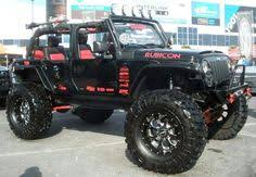 i love this jeep 4 door custom jeep wrangler rubicon i would love to take this on the beach