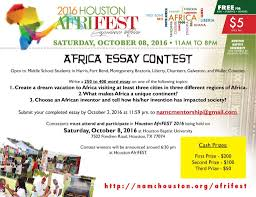 rules of an essay outline examples for essay writing a essay  afrifest essay contest ian american multicultural afrifest essay contest flyer